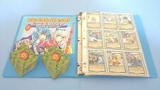FULL METAL PANIC!  Trading cards With binder Japan anime Card About 360