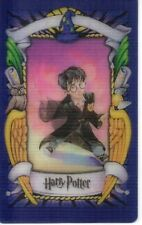 Harry Potter.  Chocolate frog card.  Harry Potter