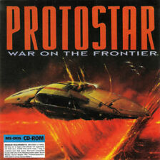 PROTOSTAR WAR ON THE FRONTIER +1Clk Windows 10 8 7 Vista XP Install