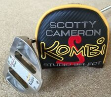 Scotty Cameron Right-Handed Unisex Golf Clubs