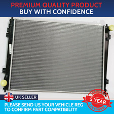 RADIATOR TO FIT KIA CARENS 2006 TO 2013 2.0 CRD DIESEL FOR MANUAL CARS