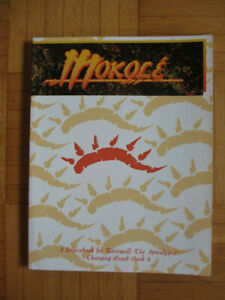 Werewolf The Apocalypse – Mokole Changing Breed Book 6 – English Sorucebook – Wh