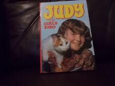 JUDY ANNUAL 1980 SUPER CONDITION