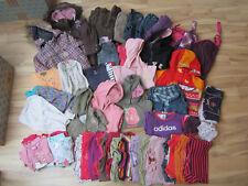 ♥ RIESIG ♥ 66 Teile ♥ MÄDCHEN ♥ Bekleidungspaket ♥ Gr 92-116 ♥ viele Marke !TOP!