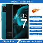 Cubot Note 7 2gb 16gb Smartphone 4g Dual-sim Mobile Phone Android 10 3100mah