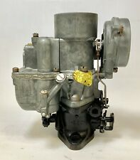 1946-48 Kaiser-Frazer Carburetor Carter 622SA Old Rebuild