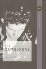 """The Outsiders by S. E. Hinton (2006, Paperback) Young Adult Classic """"Greasers"""""""