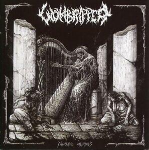 WOMBRIPPER Macabre Melodies CD