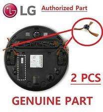 LG RoboKing Robot Vacuum Brush Part ABC72909403  2 pcs set