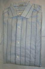 Button Down Long sleeve Claiborne Polo for Men