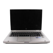HP EliteBook 8470p, Intel Core i5-3320M - 2.6GHz, 8GB, 128GB SSD