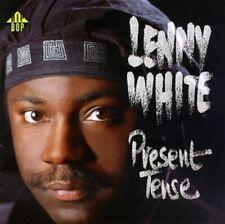 Present Tense by Lenny White (CD, Apr-1995, Hip Bop)