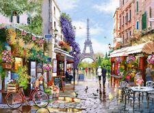 Puzzle 3000 piezas Castorland 300525 la Floración en París - Flowering Paris
