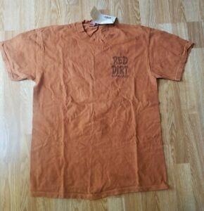 NWT Red Dirt Shirt Hawaii - MEDIUM - Gecko Gear #2