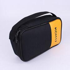 15B 17B 115 116 117 175 177 179(FIT c35)Soft Carrying Case Fluke multimeter