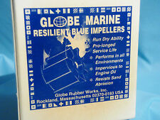 Globe Impeller # 1115 Marine 8 Blade NEW