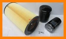 B594774 Service kit Fuel Air Oil Filter FIAT DUCATO 2.8 TDI DIESEL 10/97-04/02