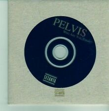 (CY926) Pelvis, Who Are You Today? - 1998 DJ CD