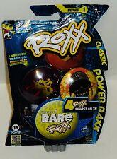 ROXX Classic Power Pack Series 1 Get 4 ROXX Includes 1 Rare ROXX Monster W Horns