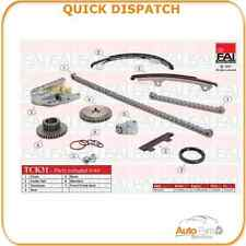 TIMING CHAIN KIT FOR NISSAN X-TRAIL 2 07/01- 3289 TCK314
