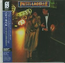 I'm in Love Again by Patti LaBelle (Japan Mini-LP CD, May-2010, EMI) NEW SS