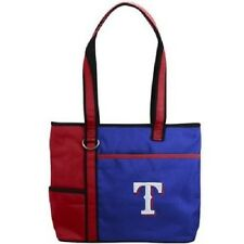 Texas Rangers Game Day Tote Purse