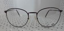 LOGO PARIS LM 626A 002 53/19 140 Vintage 80's Glasses Made in France (C5) @