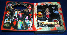MEZCO Scary Tales Mad Hatter in Original Box