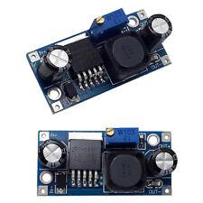 Buck Converter Step-Down Adjustable Converter Power Module Regulator LM2596 New