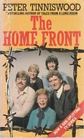 Home Front by Tinniswood, Peter Paperback Book The Fast Free Shipping