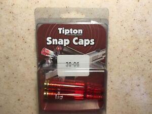 Tipton Snap Caps Pair of 30-06 part #391620