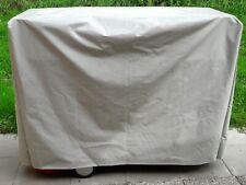 Cubierta para Gitterbox B 63 cm L 1.13H 1.18 Metro sin Dobladillo sin Ojales