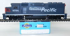 Athearn HO #4757 SP Southern Pacific GP60 #9794 POWERED DIESEL LOCOMOTIVE   WS