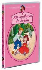 Les Malheurs de Sophie Volume 1 l'âne DVD NEUF SOUS BLISTER