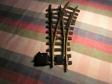 LGB G Scale Manual Switch Right Hand #1200