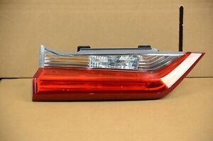 Mint! 17 18 19 Honda CRV CR-V Tail Light Trunk Mounted Inner Left LH OEM