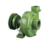 Ace Magnetic Clutch Driven Centrifugal Pump 125 Suction X 1 Discharge 70 Gpm