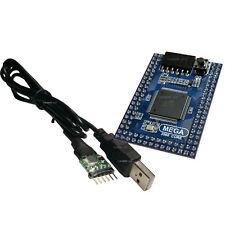 MEGA2560-CORE Arduino Mega 2560 Core Micro Nano Small Mega2560 Pro + Headers USA