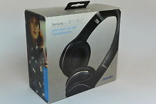 New OEM Samsung Black Level on Premium on-ear headphones for Smartphones
