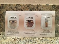 Avon Ultimate Regimen Sample Pack of 5