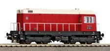 H0 DIESEL br107 DR Ep. IV PIKO 52420 NUOVO!!!