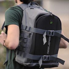 New Planet Eclipse 2016 Gx Gravel Paintball Backpack Gear Bag - Charcoal Grey
