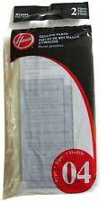 Hoover WindTunnel Final Filter 2 pack, 40110004