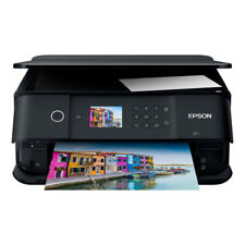 Epson Multifunktionsdrucker Expression Premium XP-6000 Wi-Fi USB 2 Fächer
