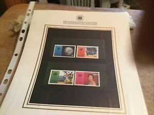 Cayman Islands Unmounted Mint Stamps
