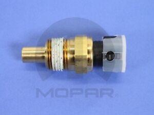 Mopar 33004281 Temperature Sensor Engine Coolant