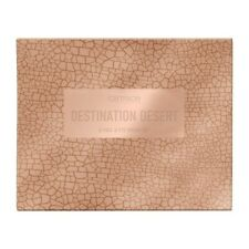 Set de Brochas - Ojos y Rostro Destination Desert - Tansation - Catrice