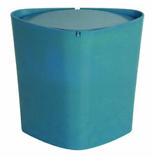 Spirella Trix Eco Abfalleimer Kosmetikeimer Eimer Acqua Blau Markenprodukt
