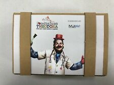 Terrible Kids Stuff: Theodora Clown