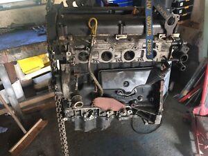 Ford Mondeo / focus 2.0 Zetec Engine Blacktop, Escort Mk2, Mk1, Kit Car